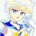 Sailor Uranus - sailor-moon icon