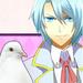 Sakuya Le Bell Shirogane Icon | Hatoful Boyfriend - riku114 icon