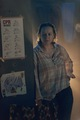 Samantha Morton as Alpha in 9x10 'Omega' - alpha-the-walking-dead photo