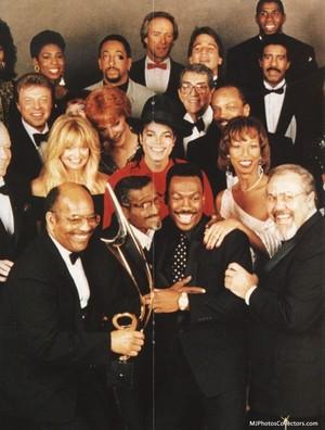 Sammy Davis, Jr. 60tn Anniversary Celebration