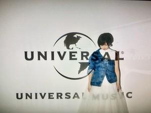 Sayanee Universal âm nhạc