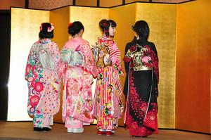 Sayanee adult ceremony