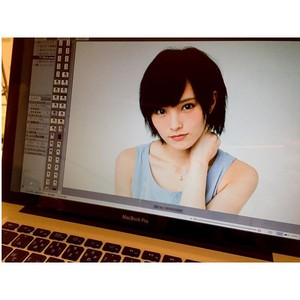 Sayanee on SMART Instagram