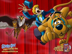Scooby Doo AbracadabraDoo