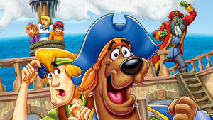 Scooby Doo Pirates Ahoy