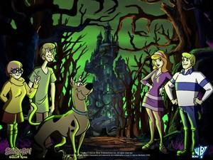 Scooby Doo The Goblin King