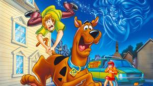 Scooby Doo and the Witch s Ghost