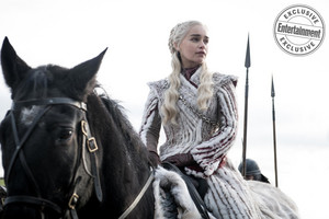 Season 8 Still - Daenerys