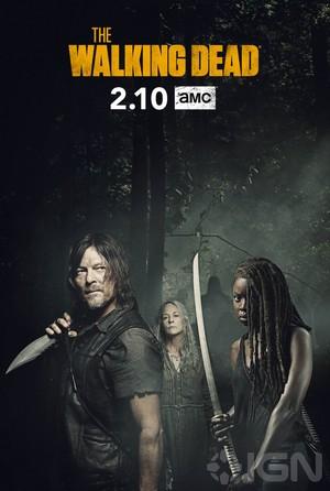Season 9 ~ 9B ~ Poster