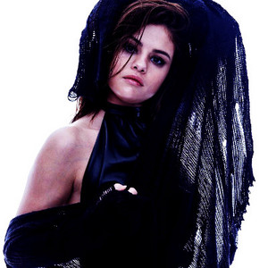 Selena Фан Art