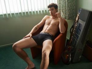 Shawn Calvin Klein