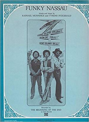 Sheet Музыка To Funky Nassau
