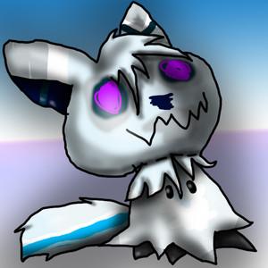She-Wolf Mimikyu