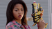 Shelby Watkins Dino Charge Pink Ranger - the-power-rangers icon