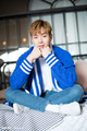 Shownu - monsta-x photo