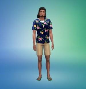 Sims 4 Cuba