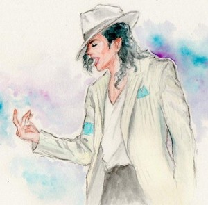 Smooth Criminal Live