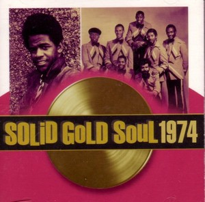 Solid or Soul 1974