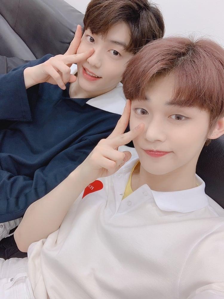 TXT Wallpaper Yeonjun TXT Soobin