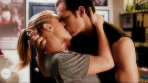 Sookie and Eric