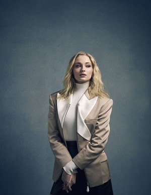 Sophie Turner ~ HBO UK 'Game Of Thrones Season 8 Press Portrait ~ March 2019