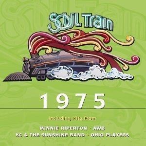 Soul Train 1975