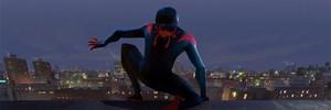 मकड़ी Man Into the Spider-Verse