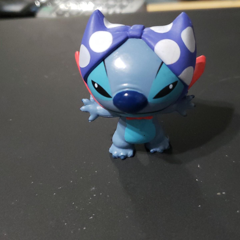 Stitch Super mini POP