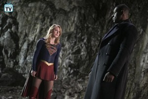 Supergirl - Episode 4.15 - O Brother, Where Art Thou - Promo Pics