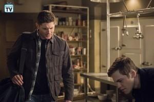 Supernatural - Episode 14.15 - Peace of Mind - Promo Pics