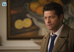 supernatural - Episode 14.15 - Peace of Mind - Promo Pics