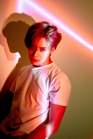 TAEMIN The 2nd Mini Album WANT
