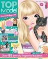 TOPModel (UK) Magazine Cover - magazines photo