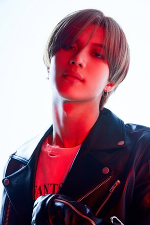 Taemin teaser images for 'Want'
