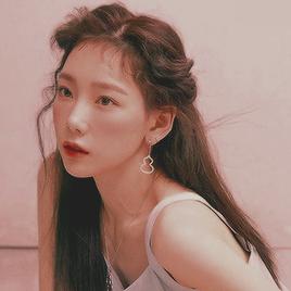 Taeyeon 💜💜
