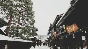 Takayama, জাপান