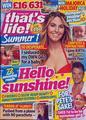 That's Life! (UK) Magazine Cover - magazines photo