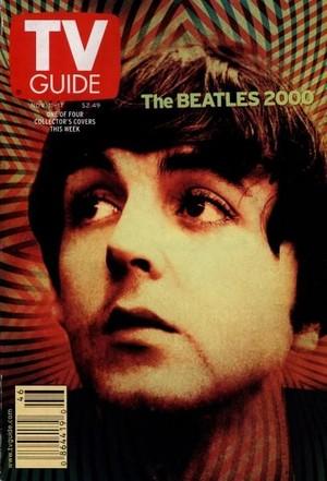 The Beatles 2000/Paul