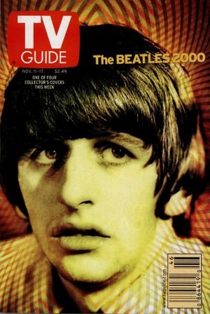 The Beatles 2000/Ringo