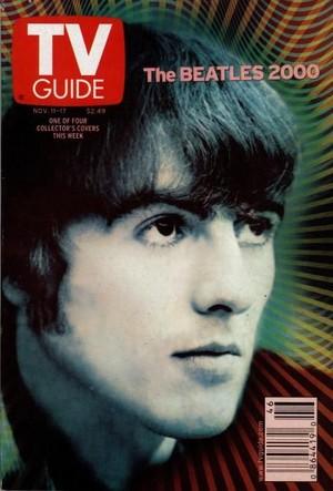 The Beatles 2000/George