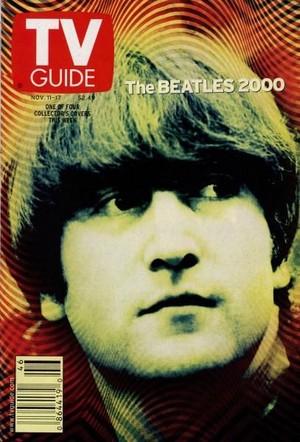 The Beatles 2000/John