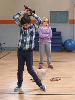 The Big Bang Theory Season 8