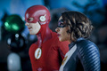 """The Flash 5.17 """"Time Bomb"""" Promotional Images ⚡️ - the-flash-cw photo"""