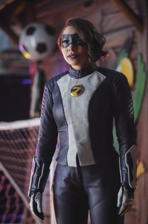 "The Flash 5.17 ""Time Bomb"" Promotional immagini ⚡️"