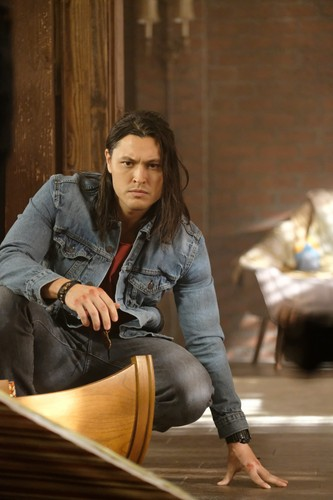 "The Gifted (TV Series) 바탕화면 called The Gifted ""oMens"" (2x16) promotional picture"