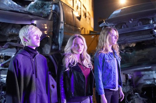 """The Gifted (TV Series) wallpaper called The Gifted """"oMens"""" (2x16) promotional picture"""