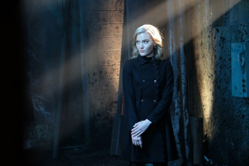 """The Gifted (TV Series) wallpaper entitled The Gifted """"oMens"""" (2x16) promotional picture"""