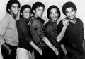 The Jacksons - mari photo