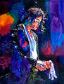 The Legendary Michael Jackson - michael-jackson fan art
