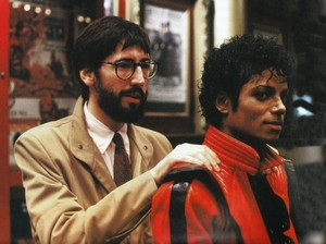The MakMaking Of Thriller